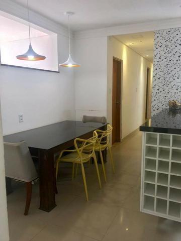 Lindo apartamento amplo com varanda gourmet. Financia - Foto 9