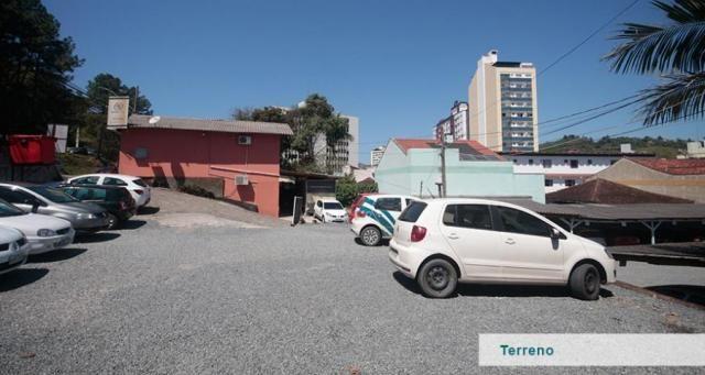 Terreno para venda em blumenau, victor konder - Foto 4