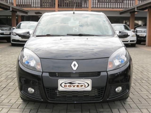 Renault Sandero Expression 1.0 16V - Foto 10
