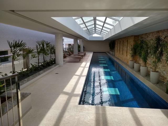 Atmosphere Adrianópolis-Luxo e conforto-Apto 215M²e286M² - Foto 8