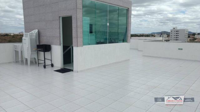 Casa com 4 dormitórios à venda, 250 m² por R$ 600.000 - Cond. Vila Real - Salgadinho - Pat - Foto 14