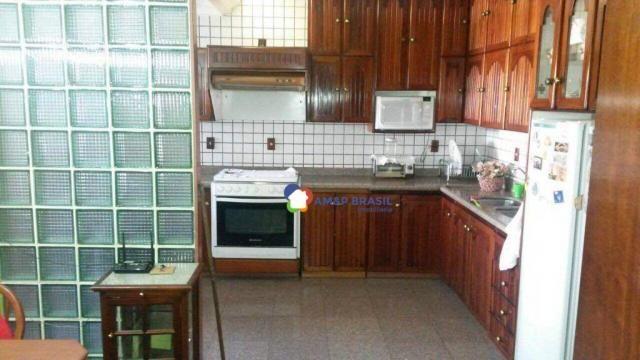 Apartamento Duplex com 4 dormitórios à venda, 450 m² por R$ 1.500.000,00 - Setor Bueno - G - Foto 9
