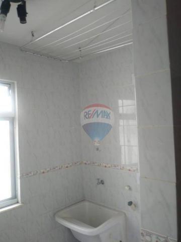 Apartamento dois quartos, com 71 m² por r$ 215.000 - passos - juiz de fora/mg - Foto 14