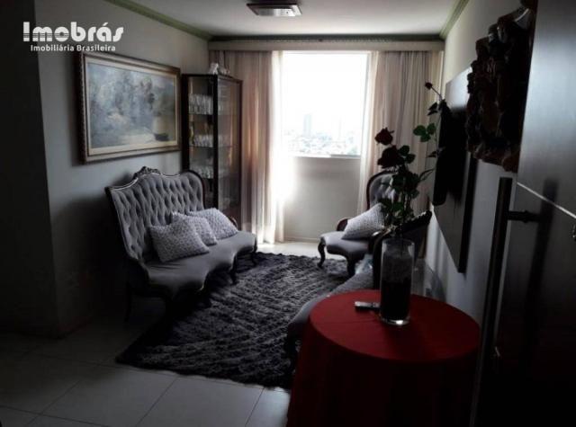 Portal do Canada II, Fatima, apartamento a venda. - Foto 8