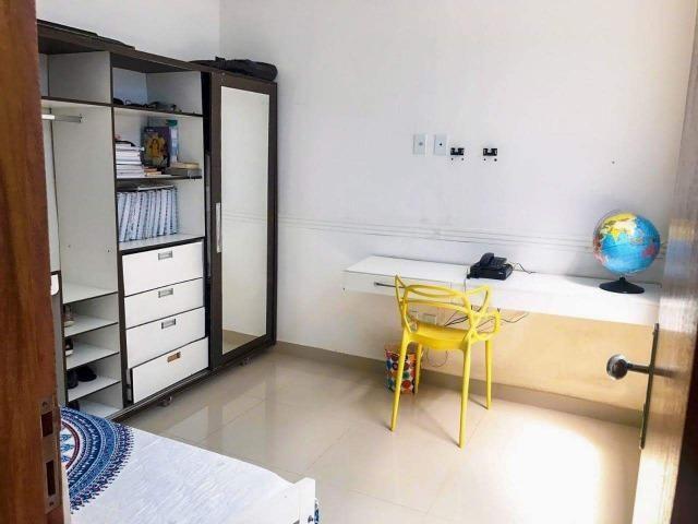 Lindo apartamento amplo com varanda gourmet. Financia - Foto 12