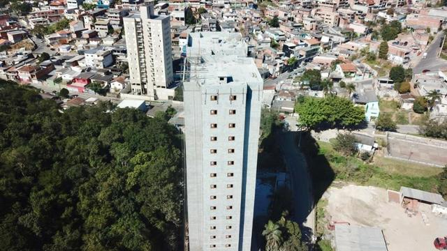 Código MA24 = Apartamento 50M² 2 dorms, varanda, 1 vaga. Vista Alegre II - Foto 11