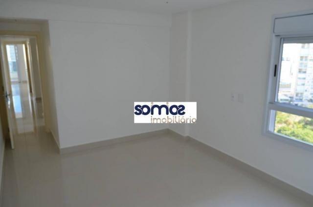 Apartamento com 4 dormitórios à venda, 178 m² por r$ 1.105.000,00 - jardim goiás - goiânia - Foto 7