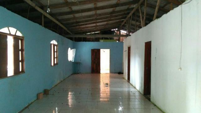 Vendo Casa em Itacoatiara ou troco por uma em Manaus ou Santarém - Foto 10