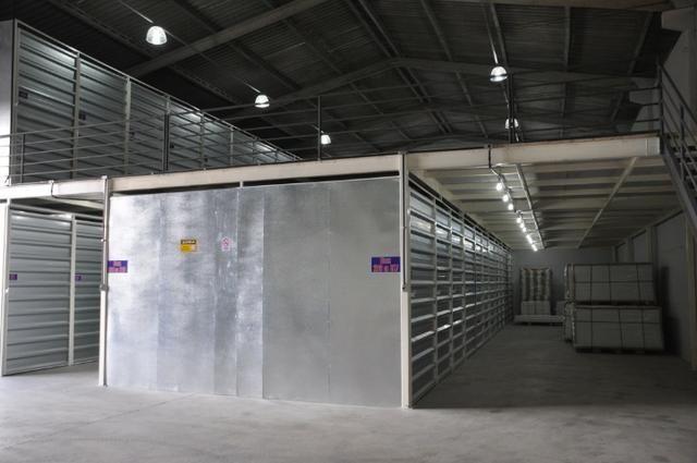 Sala Comercial e espaço dentro de Barracão - Foto 6