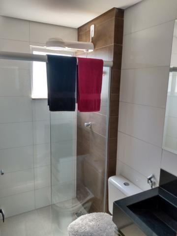 Vendo apartamento 2 quartos no Bandeirantes - Foto 6
