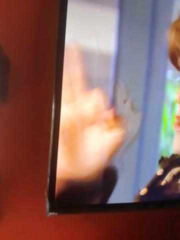 "Smart tv 40"" semi novo. 2 meses de uso - Foto 4"