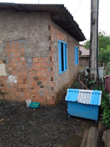 Troco casa em Santa Rita loteamento Maria José - Foto 2