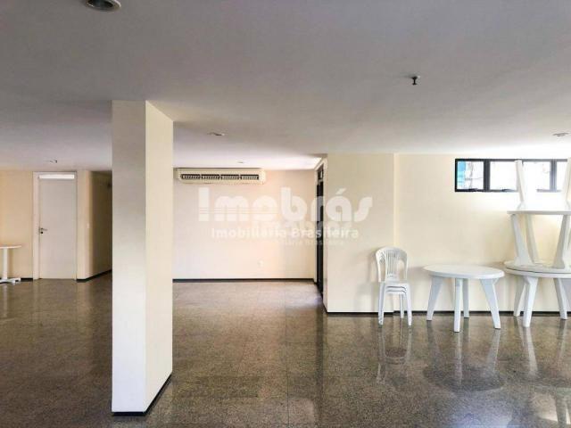 Saint Gabriel, apartamento à venda na Aldeota. - Foto 4