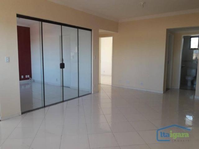 Cobertura com 4 dormitórios para alugar, 200 m²- pitangueiras - lauro de freitas/ba - Foto 3