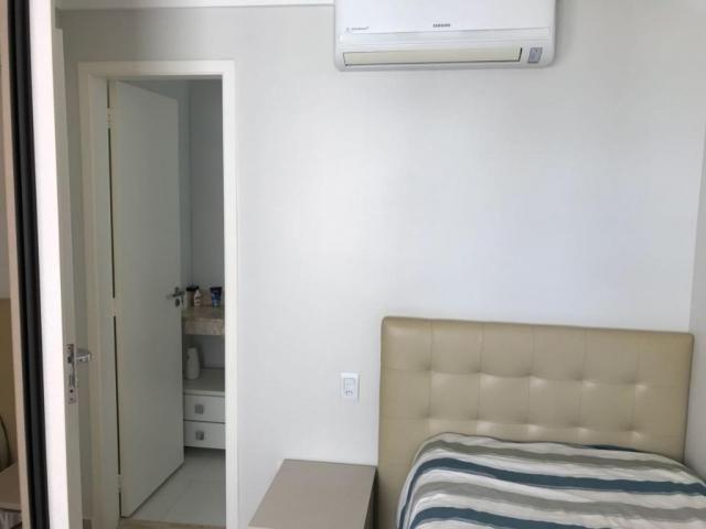 Apartamento com 3 dormitórios à venda, 149 m² por r$ 950.000 - setor bueno - goiânia/go - Foto 8