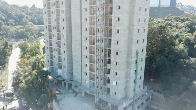 Código MA24 = Apartamento 50M² 2 dorms, varanda, 1 vaga. Vista Alegre II - Foto 18