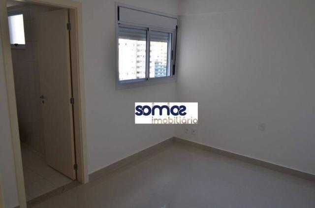 Apartamento com 4 dormitórios à venda, 178 m² por r$ 1.105.000,00 - jardim goiás - goiânia - Foto 14