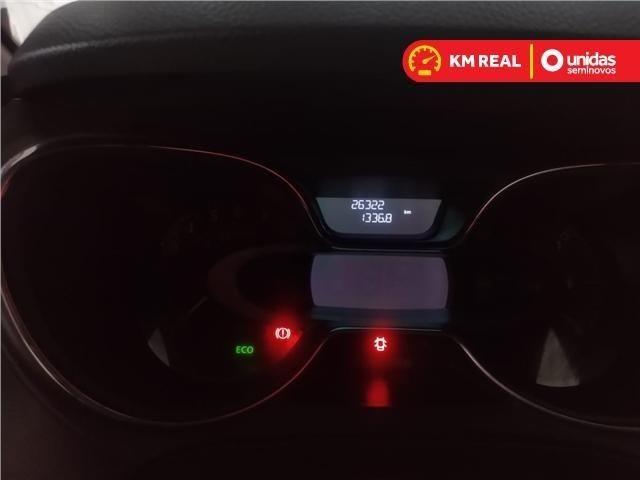 Oportunidade: Renault Captur 1.6 16V Sce Flex Zen At X-Tronic - Foto 8