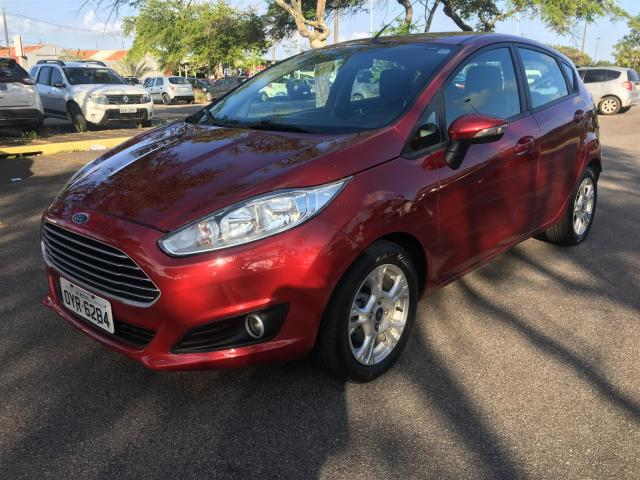 FORD FIESTA 2014/2014 1.6 ROCAM SE PLUS 8V FLEX 4P MANUAL - Foto 3