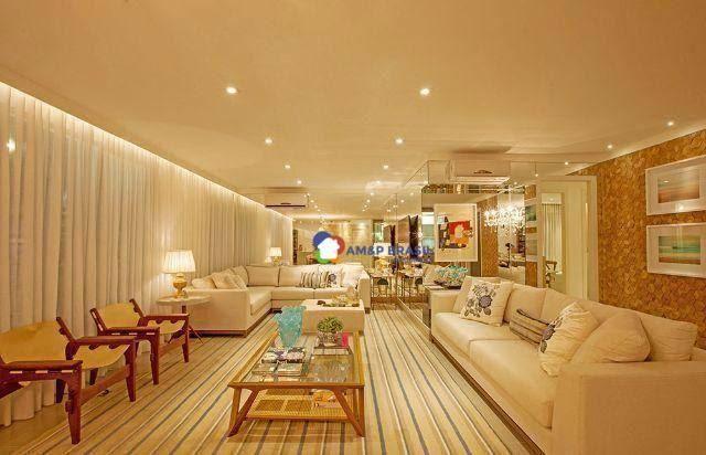 Apartamento com 4 dormitórios à venda, 175 m² por R$ 1.080.000,00 - Setor Marista - Goiâni - Foto 2
