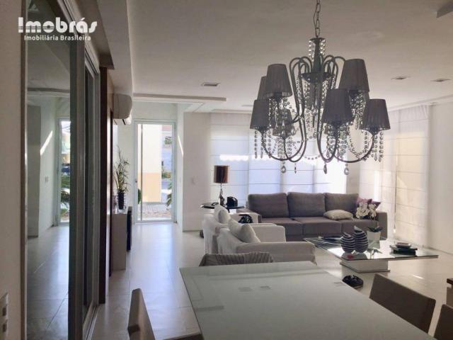 Carmel Jardins, Casa em condomínio à venda, José de Alencar - Foto 7