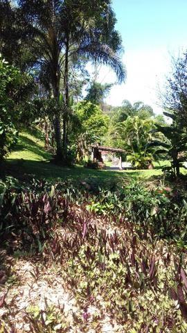 Belíssimo sítio em Cachoeiras de Macacu RJ 122 medindo 10.000m2 - Foto 5