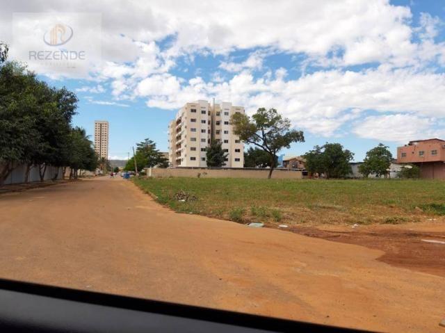 Terreno à venda, 3167 m² por R$ 1.500.000,00 - Plano Diretor Sul - Palmas/TO - Foto 3