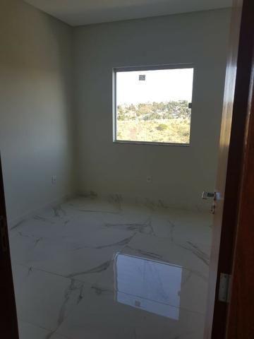 Casa com acabamento finíssimo no Santo Agostinho - Foto 7
