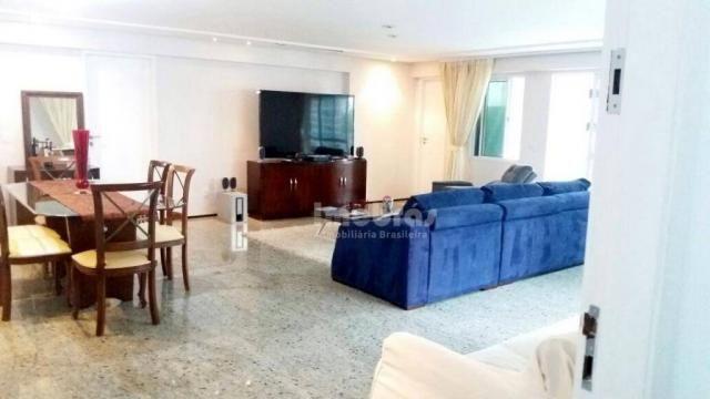Condomínio Agra, Meireles, apartamento à venda. - Foto 4