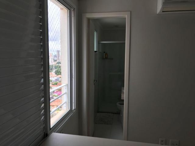 Apartamento com 3 dormitórios à venda, 149 m² por r$ 950.000 - setor bueno - goiânia/go - Foto 9