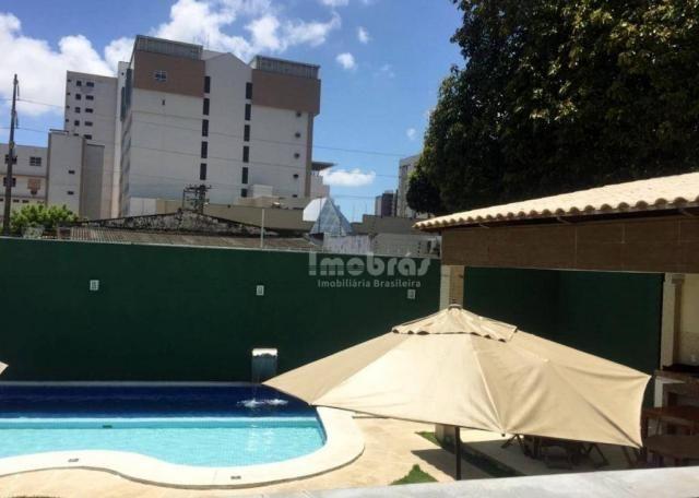 Condomínio Pedro Ramalho, Aldeota, apartamento à venda! - Foto 2