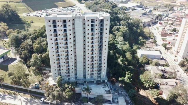 Código MA24 = Apartamento 50M² 2 dorms, varanda, 1 vaga. Vista Alegre II - Foto 15