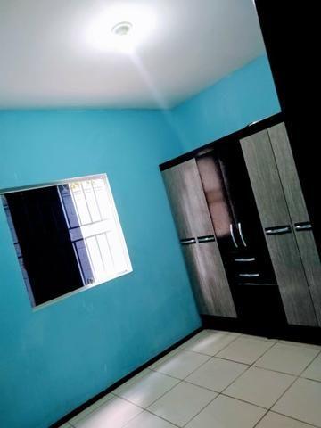 Vendo ou Alugo Apartamento Térreo Residêncial Nova América - Transferência - Foto 7