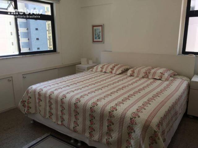Ciriaco Rola, Meireles, apartamento à venda. - Foto 10