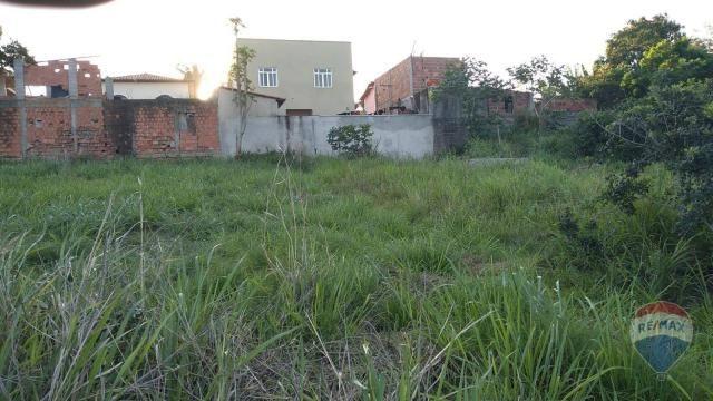 IMPERDÍVEL -Terreno à venda, 360 m² por R$ 30.000 - Capivara - São Pedro da Aldeia/Rio de  - Foto 6