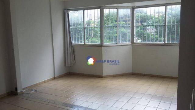 Apartamento com 3 dormitórios à venda, 78 m² por r$ 170.000,00 - setor bela vista - goiâni - Foto 2