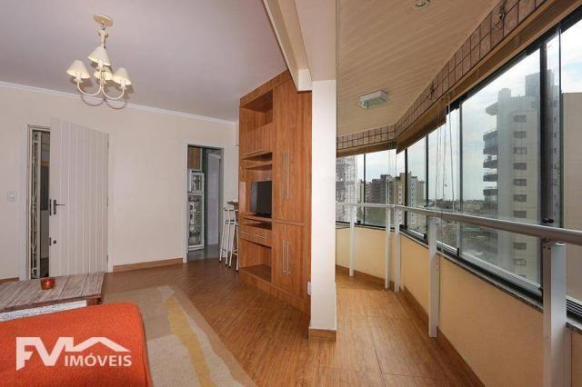 Apartamento com vista para o mar de Torres RS, nas quatros praças. - Foto 15