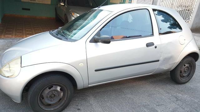Ford Ka 2001 - Foto 4