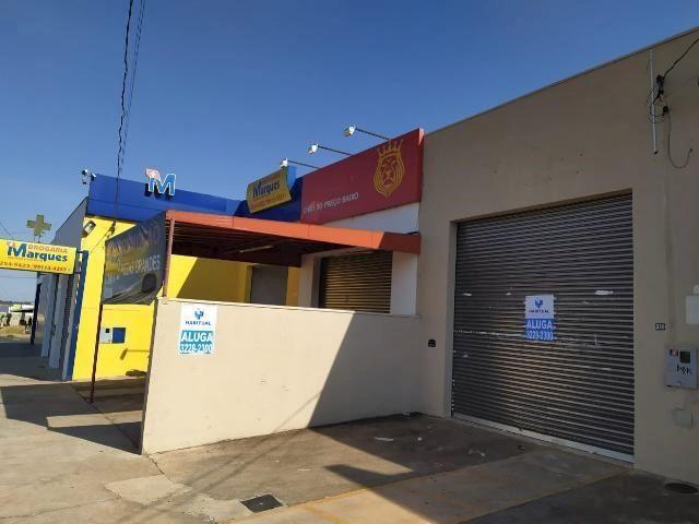 Loja comercial para alugar em Loteamento residencial pequis, Uberlândia cod:876669