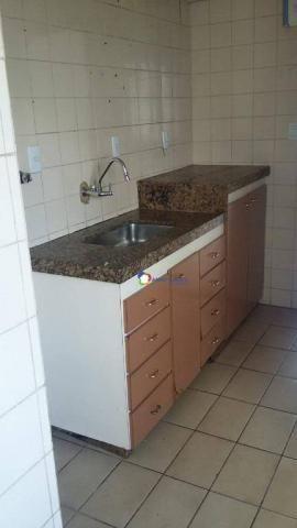 Apartamento com 3 dormitórios à venda, 78 m² por r$ 170.000,00 - setor bela vista - goiâni - Foto 13
