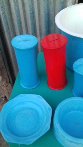 Jaime sousa fibra de vidro recuperacao em geral tudo de fibra de vidro - Foto 3