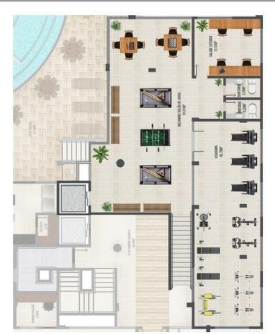 Residencial Lotus 2/4 e 3/4 - Foto 11
