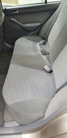 Honda Civic Ex 1.7 2004 - Foto 6