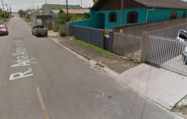 Casa com 2 dormitórios à venda, 56 m² por r$ 106.668 - santa luzia - quatro barras/pr - Foto 3