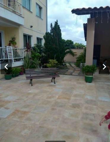 Vende-se Apartamento com 3 dormitórios na Messejana - Fortaleza/CE - Foto 2