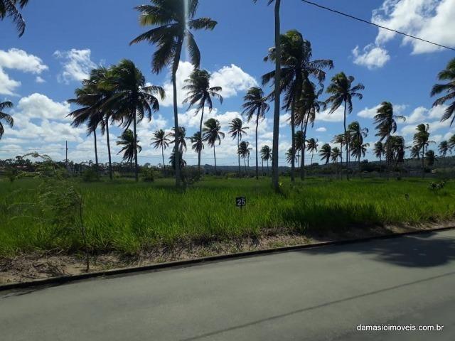 Terreno em Condomínio Fechado - Damha Parahyba - Foto 11
