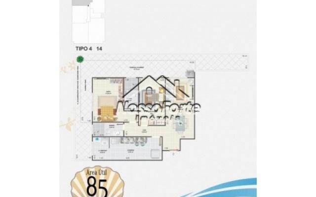 Lançamento Apartamento na Aviação em Praia Grande - Foto 12