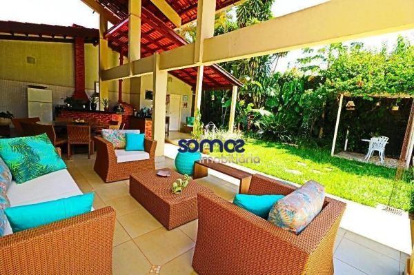 Sobrado com 4 dormitórios à venda, 280 m² por R$ 995.000,00 - Setor Sul - Goiânia/GO - Foto 11
