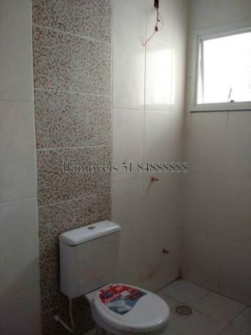 Promoção Ótimo Apartamentos Térreos 2 Dormitório Planaltina Gravataí! - Foto 7