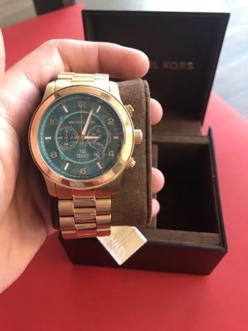 cf6924ec312f5 Relógio Michael Kors - Promoção - Bijouterias